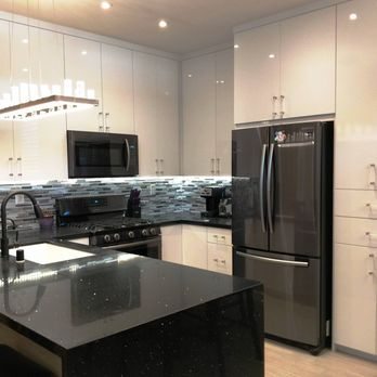 Photo of Reborn Cabinets - Anaheim, CA, United States. Kitchen Cabinets