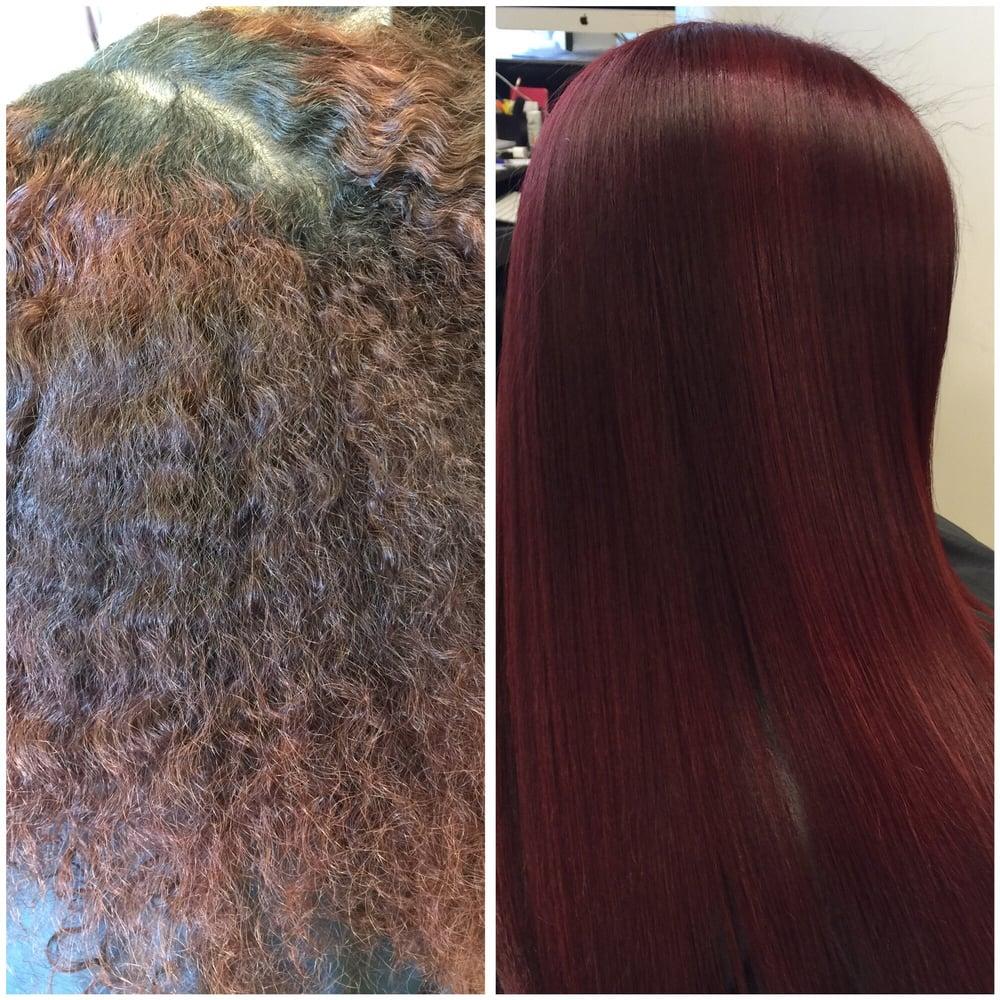 Natural Hair Salons Orange Park Fl