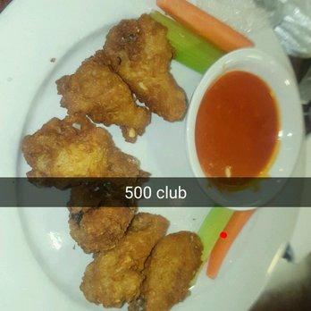 500 club casino yelp