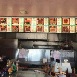 Teriyaki Chicken Infoil Restaurants 721 N Main St Belen Nm