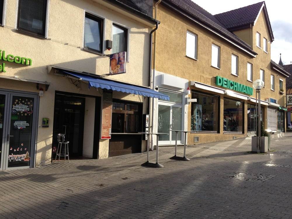 ali baba d ner kebab kirchstr 28 ludwigsburg baden w rttemberg beitr ge zu. Black Bedroom Furniture Sets. Home Design Ideas