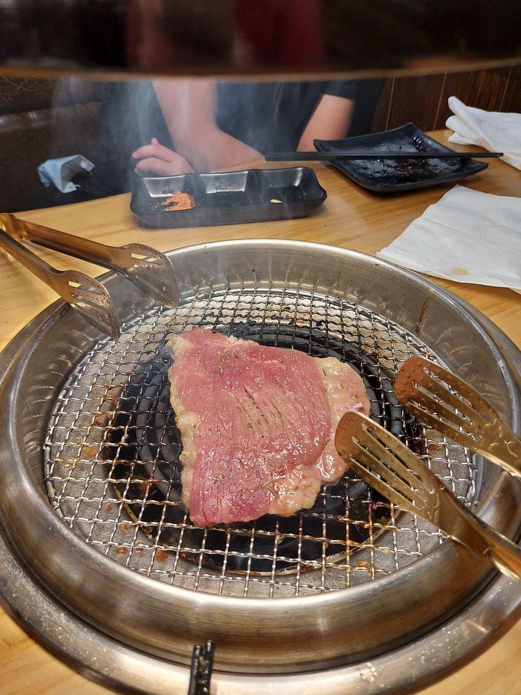 Kung Fu Beef Chinese BBQ 真牛中式烤肉