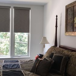 Plantation Shutters Photo Of Knoxville Blinds Tn United States Room Darkening