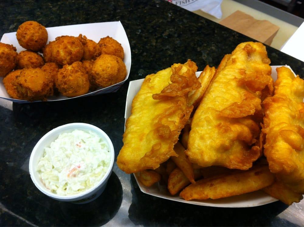 Photos for arthur treacher 39 s fish and chips yelp for Arthur treacher fish and chips near me
