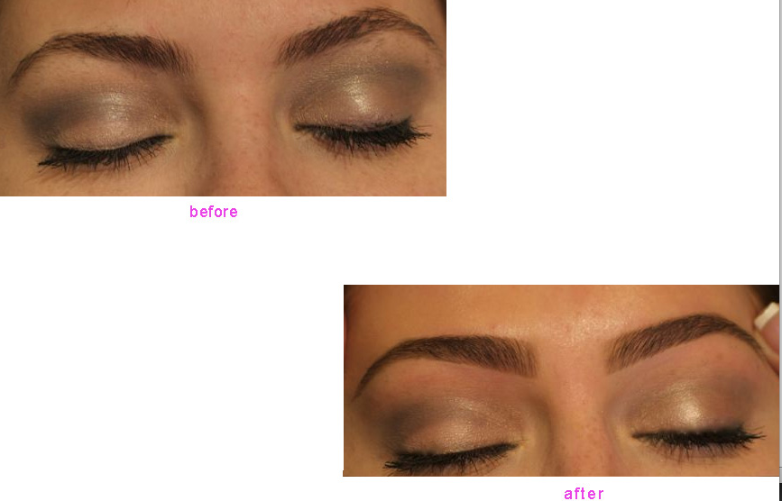 Best at home eyebrow wax - St george utah lodging