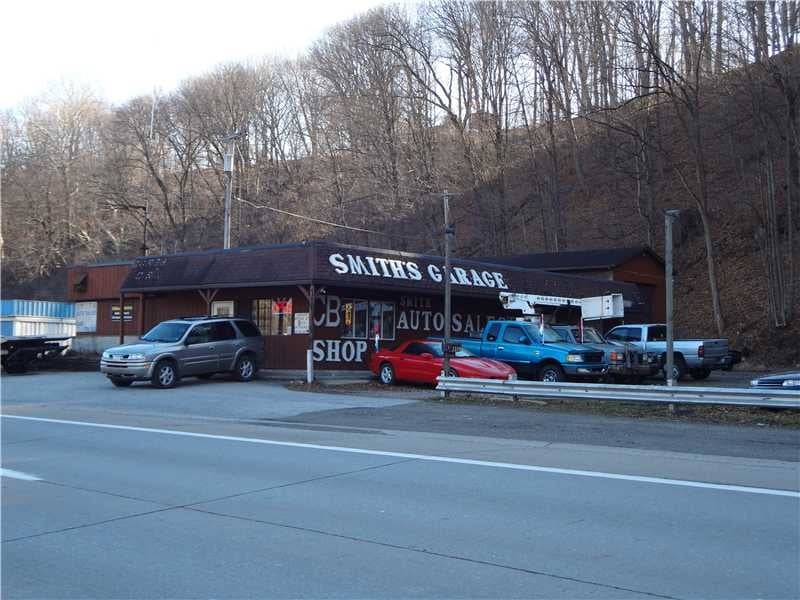 Smith's Garage & Towing: 2339 Memorial Blvd, Connellsville, PA