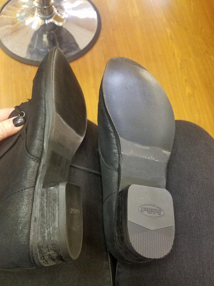 Shoe Repair Altamonte