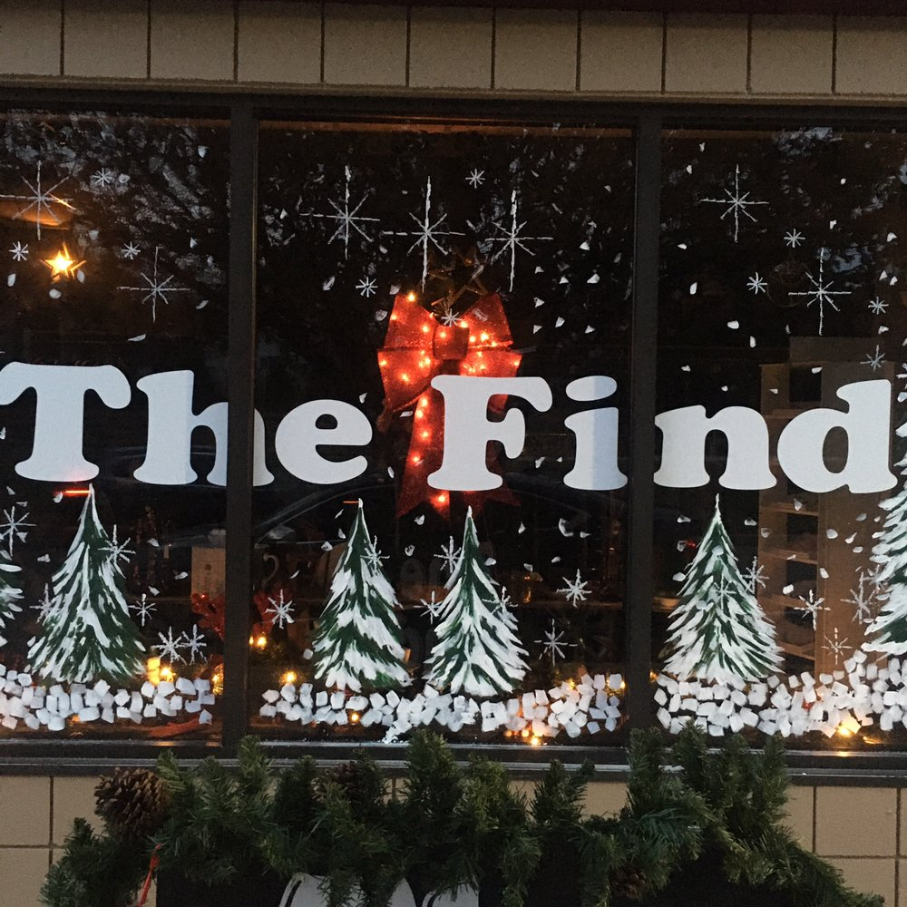 The Find: 136 W Middle St, Chelsea, MI