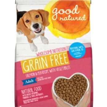 Good Natured Grain Free Dog Food Reviews
