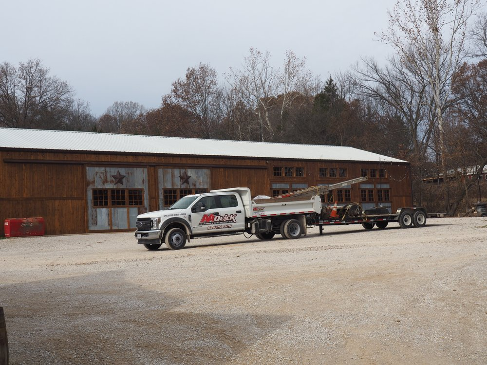 AA Quick Plumbing , Sewer & Septic services: Dittmer, MO