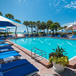 Photo Of The Don Cesar St Pete Beach Fl United States