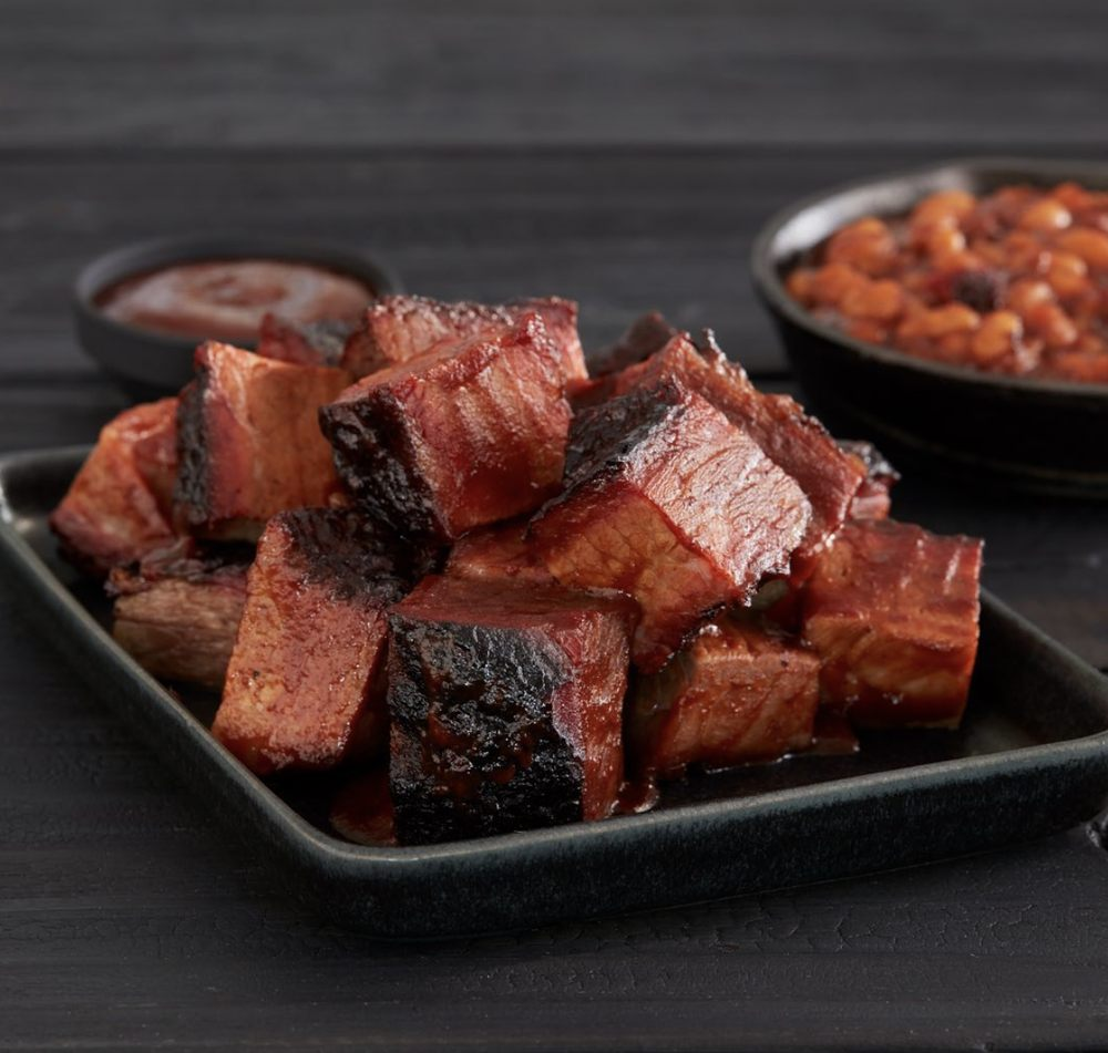 Jack Stack Barbecue- Lee's Summit: 1840 NW Chipman Rd, Lee's Summit, MO