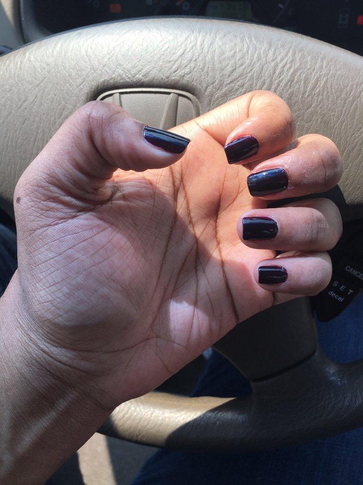 Hollywood Nails: 4801 Line Ave, Shreveport, LA