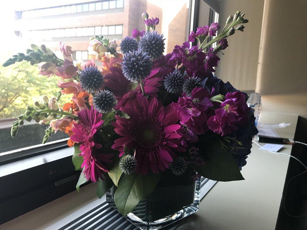 Monarch Garden & Floral Design: 317 E Mitchell St, Petoskey, MI