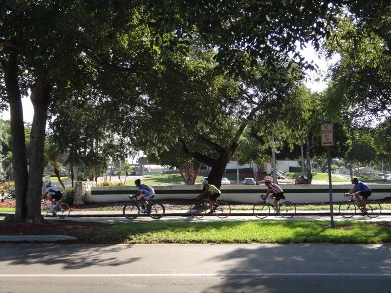 Kendale Lakes Bike Loop