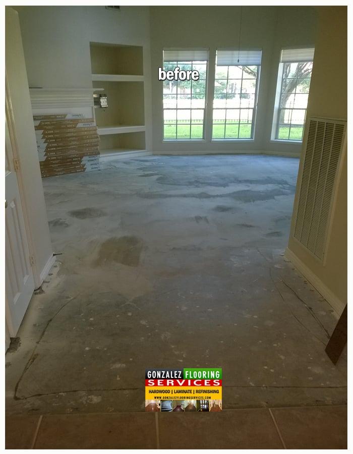 Flooring Services Texas : Concrete floor leveling yelp