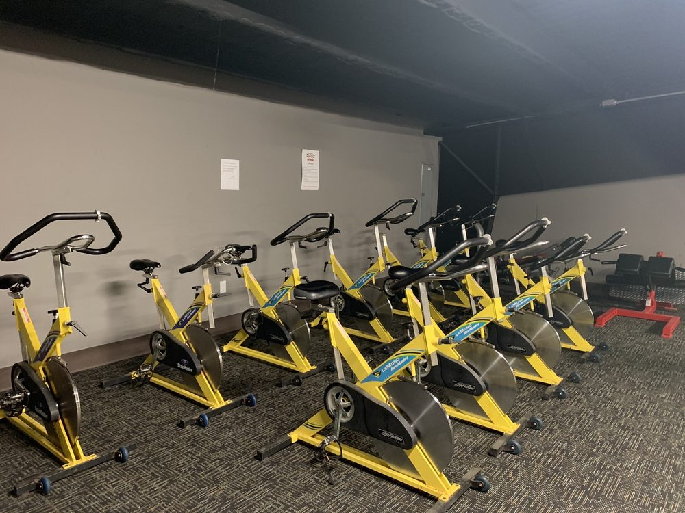 Southern Elite Fitness: 10380 Automall Pkwy, D'Iberville, MS