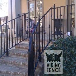 Photo Of Viking Fence Atlanta Ga United States
