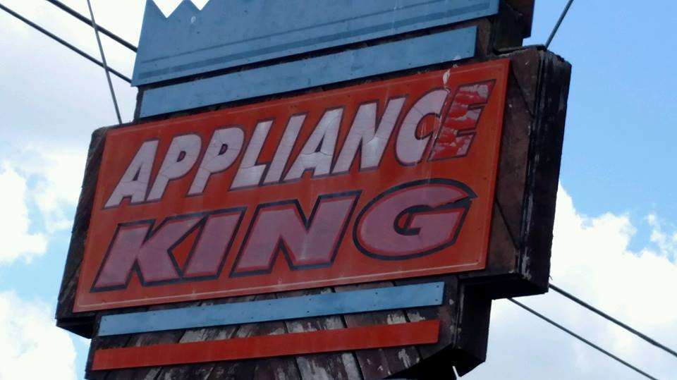 Appliance King: 5532 N Main St, Joplin, MO