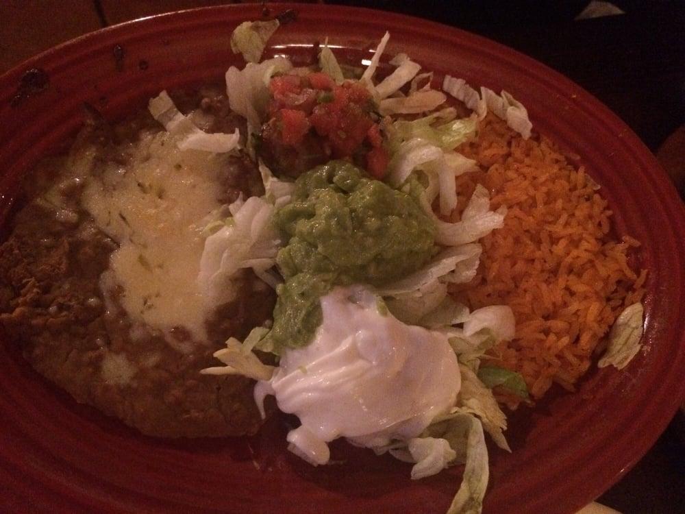 Las Margaritas Mexican Restaurant Clinton Ms