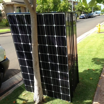 Consumer Reviews of Sunpower solar panels - roof.info