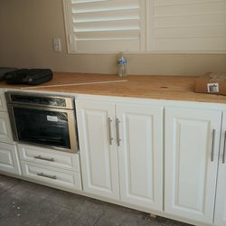 Photo Of Robles Custom Cabinets Santa Paula Ca United States Small Kitchen