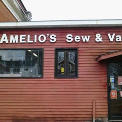 Photo Of Amelio Sewing And Vacuum Center   Watertown, NY, United States