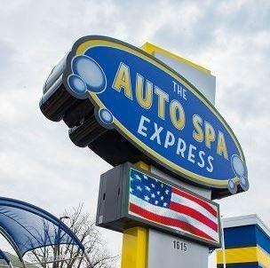 Bel Air Auto Spa Express: 1615 East Churchville Rd, Bel Air, MD