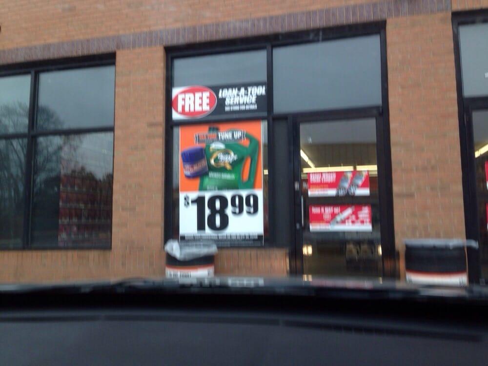 AutoZone: 15114 Southfield Rd, Allen Park, MI
