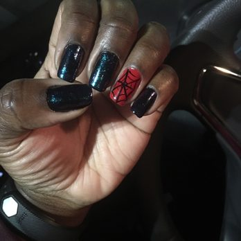 Bee Polished Nails And Spa