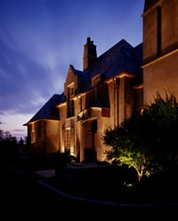 Outdoor Lighting Perspectives of Birmingham: 9028 Eagle Valley Ln, Birmingham, AL