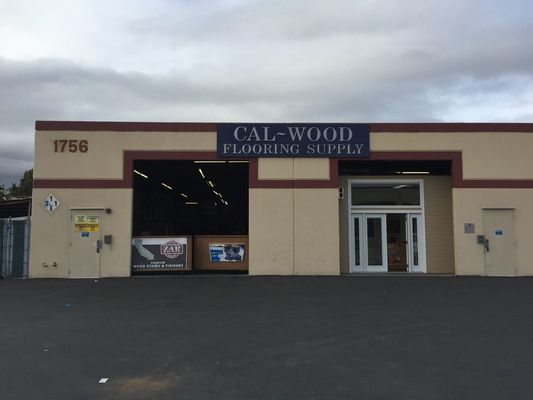 Cal Wood Flooring Supply 1756 Junction Ave San Jose Ca Mapquest
