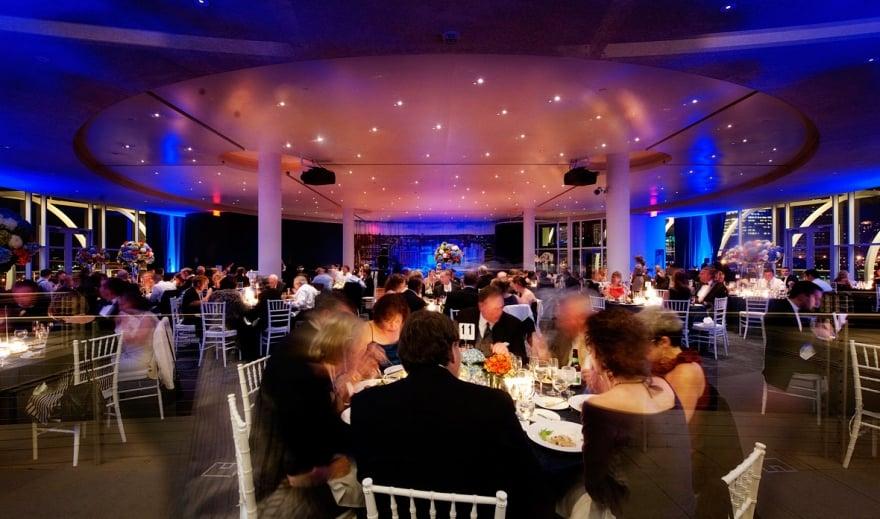 Bartolotta Catering Company & Events at Discovery World