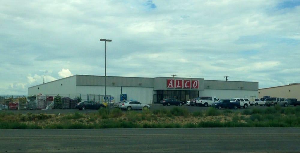 Alco Discount Store: 4172 Highway 64, Kirtland, NM