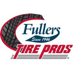 Fullers Tire Pros: 2108 N Alexander Dr, Baytown, TX
