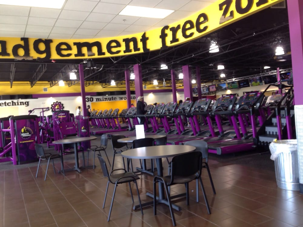 Planet Fitness Belleville 52 Reviews Gyms 374 Main St Nj Yelp