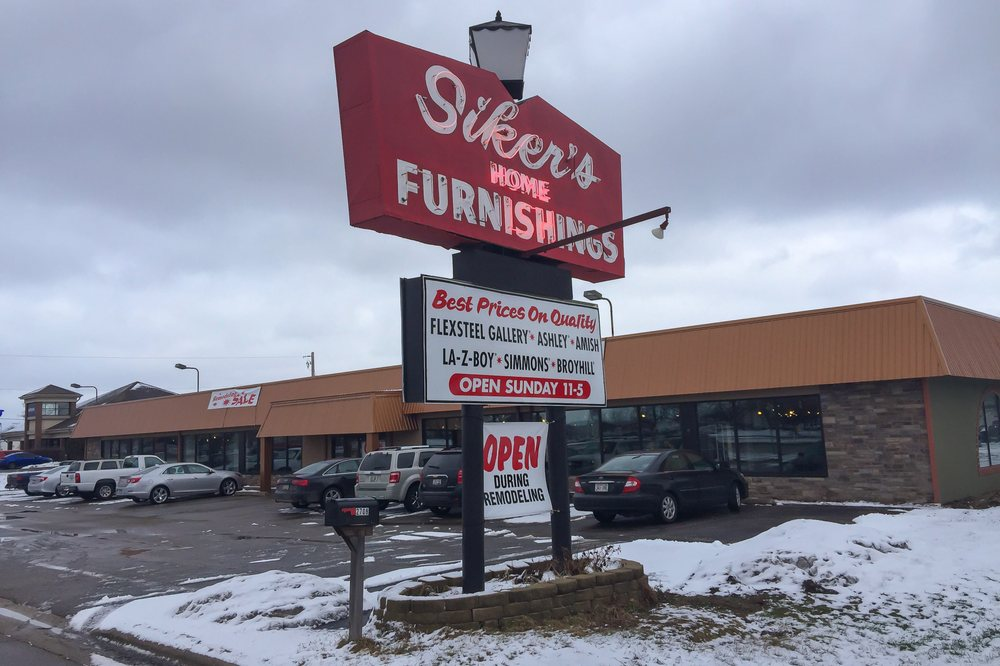 Siker Furniture U0026 Bedding   Furniture Stores   2708 Milton Ave, Janesville,  WI   Phone Number   Yelp