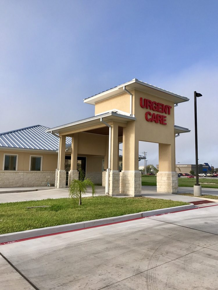 Twin Fountains Medical Clinic Urgent Care: 3308 East Main St, Alice, TX