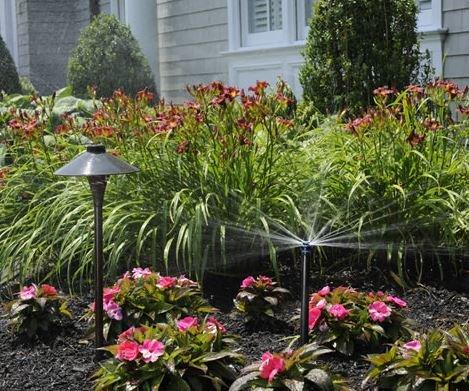 Water Management Irrigation: 554 E 5th St, Washington, MO