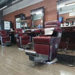 Johnny's Barber Shop Barbers 1872 Nadeau St Florence