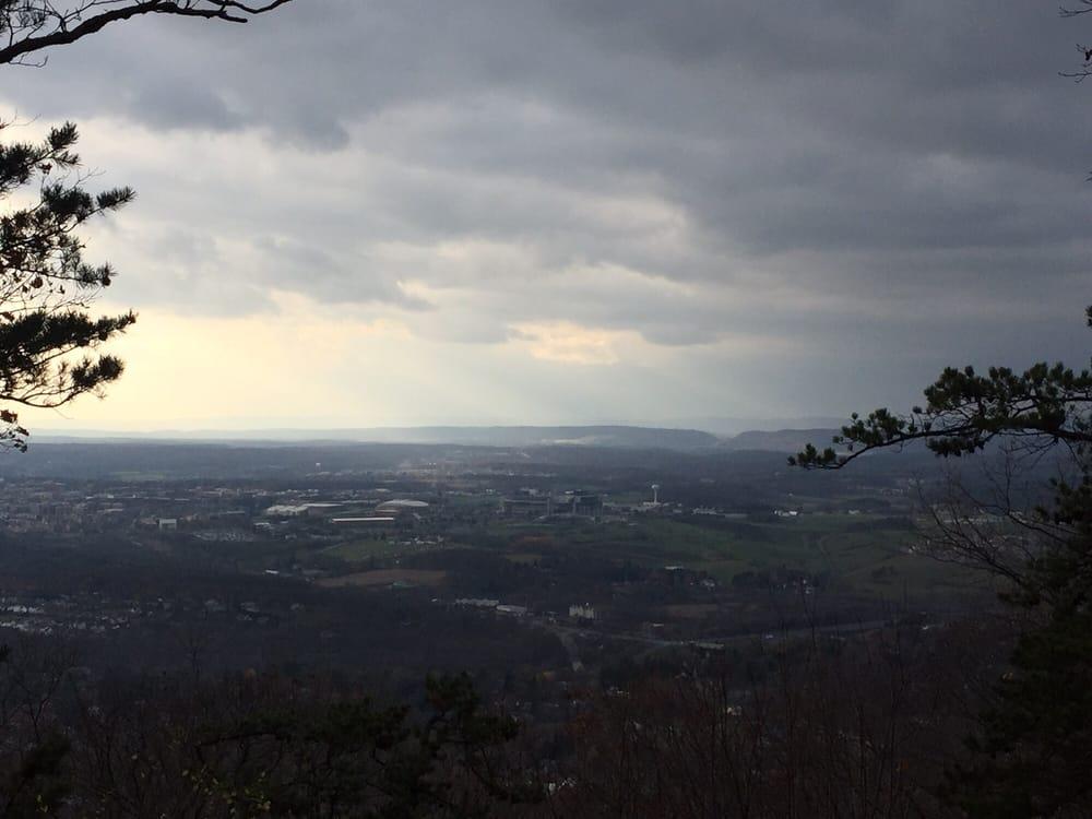Mount Nittany: 500 - 598 Mount Nittany Rd, Boalsburg, PA
