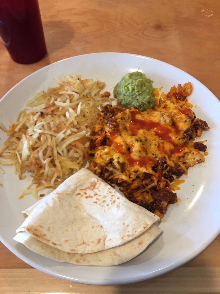 Bowman's cowboy Kitchen: 3052 N Iron Springs Rd, Cedar City, UT