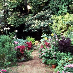 Photo Of Wing Haven Gardens U0026 Bird Sanctuary   Charlotte, NC, United States