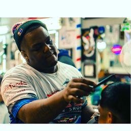 Barber Shop Killeen : ... Barber Shop - Killeen, TX, Vereinigte Staaten. GRANDES LIGAS BARBER