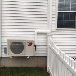 Photo of Tru-Comfort Heating and Air Conditioning - Southington CT United States : efficient basement heating  - Aeropaca.Org