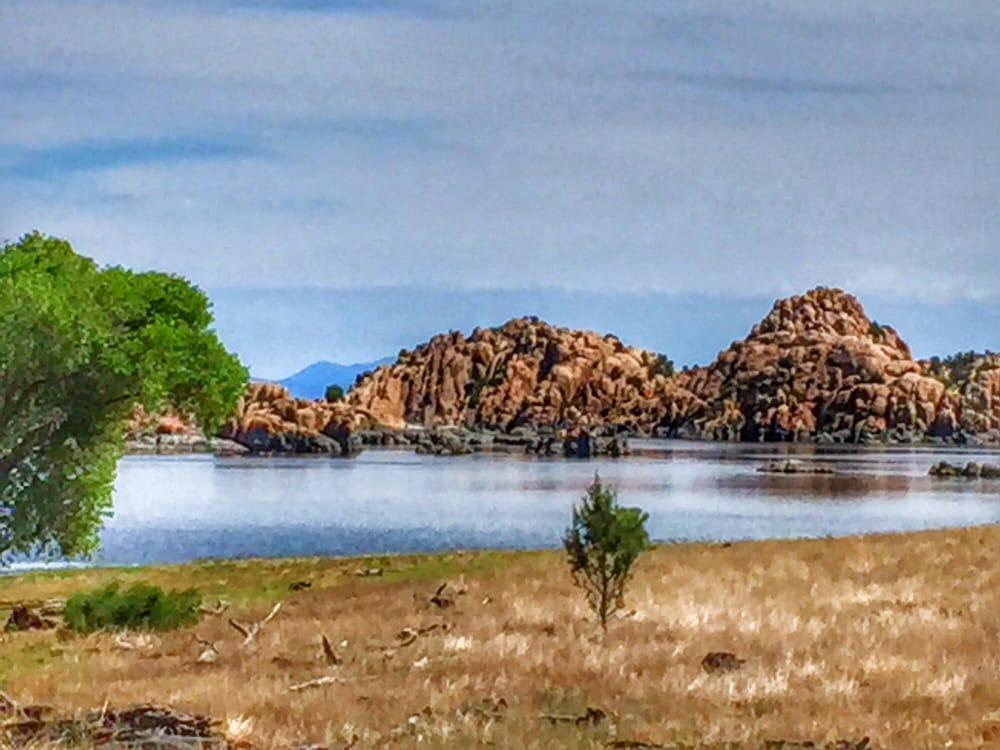 Peavine Trail: 1626 Sundog Ranch Rd, Prescott, AZ