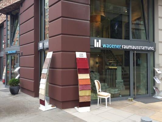 Raumausstattung Hamburg wagener raumausstattung get quote interior design am