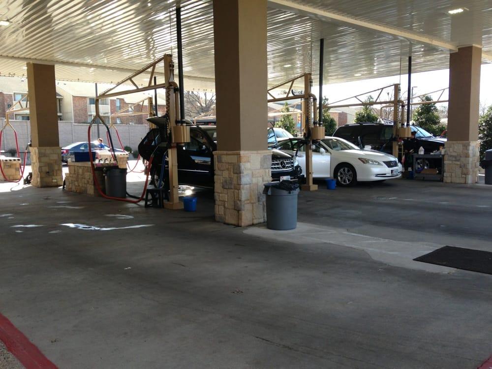 Shine express car wash 10 photos 20 reviews auto - Cheap interior detailing near me ...