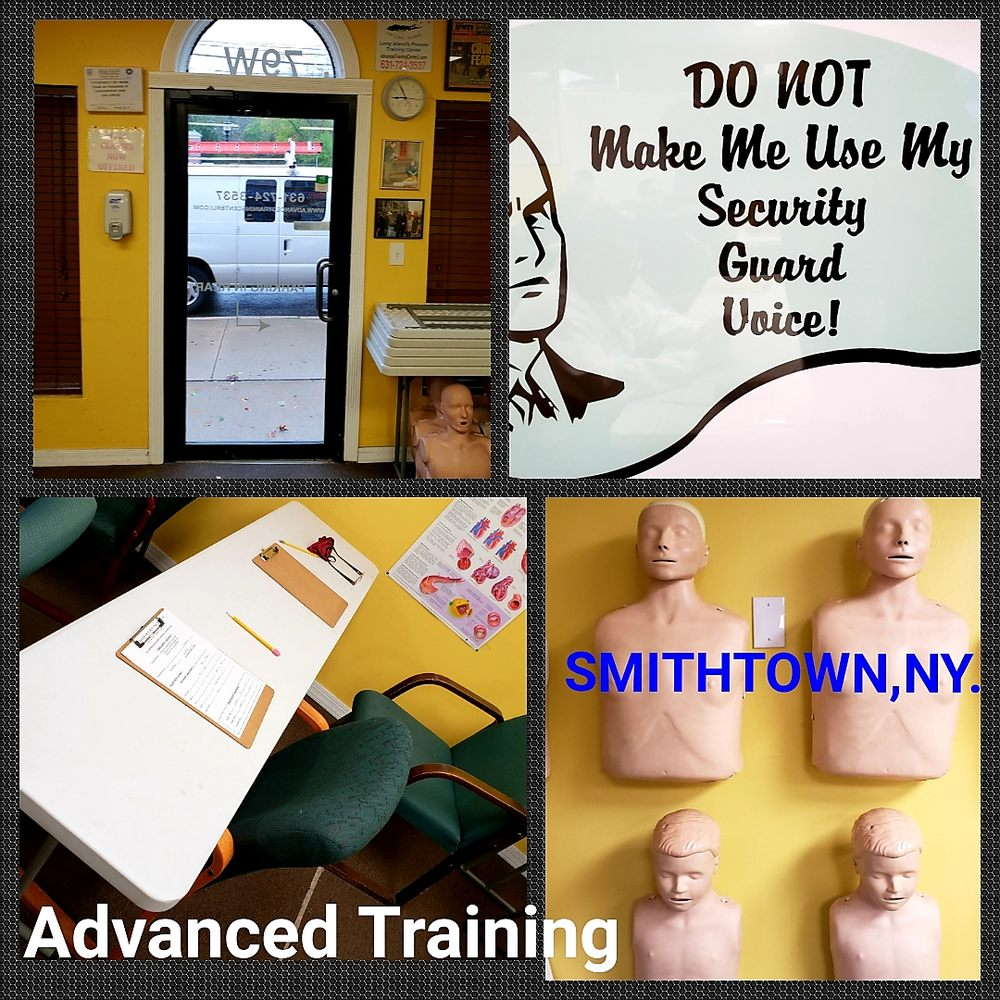 Advanced Training Center Of Long Island 17 Reviews Cpr Classes