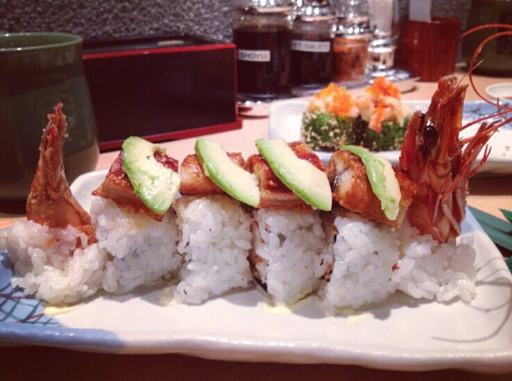 Sushi Tei Singapore